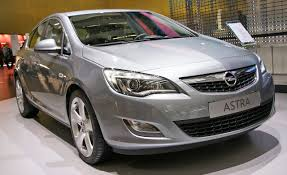 opel car astra 2010 opel astra auto shows news car and driver