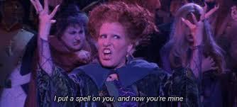 Hocus Pocus Meme - 21 times hocus pocus perfectly described being single bffs