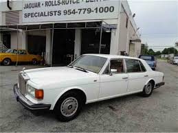 roll royce brasil classic rolls royce silver dawn for sale on classiccars com 7