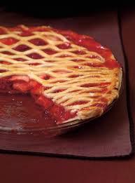 ricardo cuisine concours tarte aux pommes et aux fraises ricardo