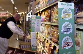 Maryland travel supermarket images Supermarkets look to sustainability as the next organic