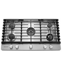 Gas Stainless Steel Cooktop My New Kitchenaid Black Stainless Steel Appliances Christine Dovey