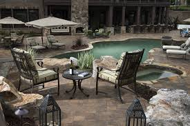 Stone Patio Pavers by Patio Pavers Accessories The Top 7 Patio Must Haves Install It