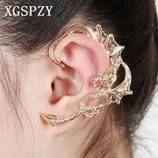 ear cuffs for sale philippines 2018 xgspzy hot sell ear cuff style curved