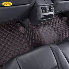 hyundai elantra mats mat custom picture more detailed picture about ponsny floor mats