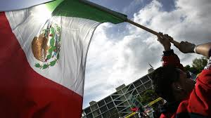 Picture Of Mexican Flag 12news Com Nope Cinco De Mayo Is Definitely Not Mexico U0027s