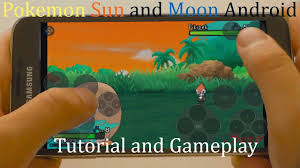 how to play 3ds on android how to pokémon sun and moon for android 3ds gameplay
