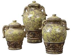 decorative kitchen canisters sets decorative kitchen canisters