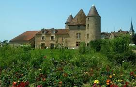 chambre d hote la varenne chambre d hôtes chateau de grandvaux à varennes sous dun saône et