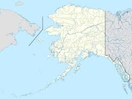 Alaska Road Map by File Usa Alaska Location Map Svg Wikimedia Commons