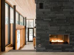 Best Fireplaces Images On Pinterest Fireplace Design - Fireplace wall designs