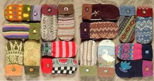 sweater mittens 8 ideas for recycled sweater mittens sew