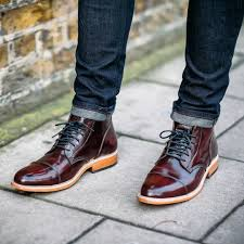25 ideas for styling oxblood shoes keeping it dark and fancy