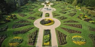 Niagara Botanical Garden Niagara Parks Botanical Gardens Butterfly Conservatory