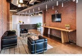 Office Space Designer Industrial Modern Sustainable Interiors A Dream Office Space