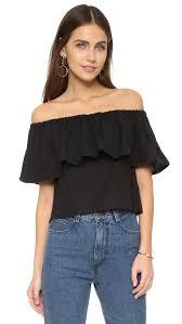 shoulder tops shoulder tops search crop tops shoulders