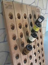 champagne riddling rack ebay