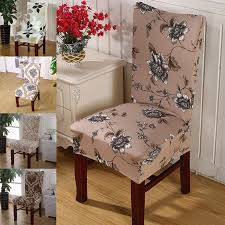 Diy Dining Room Chair Covers by Online Get Cheap Diy Chair Cover Aliexpress Com Alibaba Group