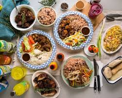 Morgan s Food Market And Caribbean Restaurant Delivery