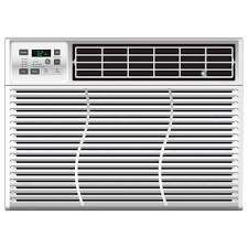 slider window air conditioner frigidaire 10 000 btu 115 volt room window air conditioner with