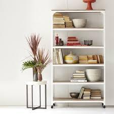 Old Ikea Bookshelves by Shelves Astonishing Bookshelves On Wheels Bookshelves On Wheels