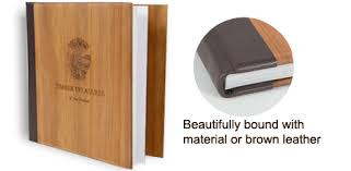wooden photo album wooden photo album beautiful handcrafted timber baby book