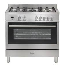 900mm Gas Cooktop Cookers Ovens U0026 Cooktops Huge Range Available Instore Or Online