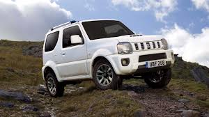 jimmy jeep suzuki suzuki jimny the high value high fun 4x4 suzuki cars uk