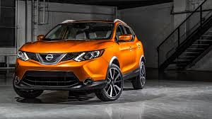 nissan crossover 2017 nissan rogue sport arriving in may for 22 380