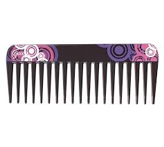 goody hair products goody stylista rake comb goody