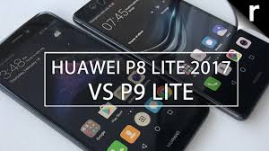 Lite by Huawei P8 Lite 2017 Vs P9 Lite What U0027s Different Youtube