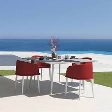 TALENTI Garden Furniture Modern Italian Design Highest Quality - Italian outdoor furniture