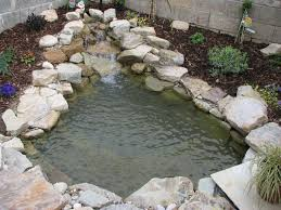 Small Water Ponds Backyard 1120 Best Garden Pond And Water Falls Images On Pinterest