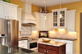 kitchen cabinets in florida white cabinets dark granite stainless steel appliances custom