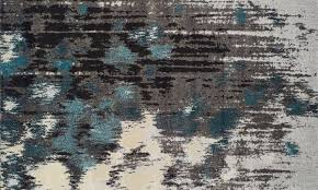 Modern Grey Rug Modern Greys Collection Area Rugs Teal Haynes Furniture