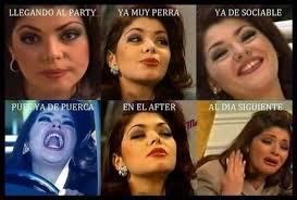 Soraya Montenegro Meme - los 16 mejores memes de soraya montenegro