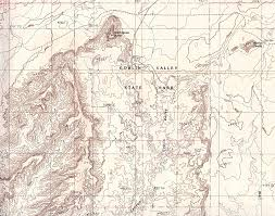 Utah County Map Utah Maps Perry Castañeda Map Collection Ut Library Online
