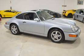 ruf porsche 964 1992 porsche 964 for sale 1991211 hemmings motor news
