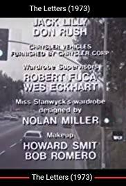the letters tv movie 1973 imdb