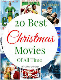 best christmas movies of all time the jenny evolution