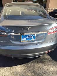 Vanity Plate Gigawat Tesla Vanityplate Teslalife Pinterest Vanity Plate