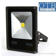 50 watt led flood light 50w led flood lights 12v 24v bowfishing leds boat lighting 50 watt