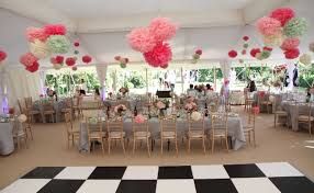 venue decoration service the complete chillout company