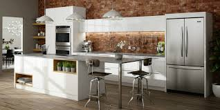 latitude cabinets at lowe s modern frameless kitchen and bath 1600 800 0 64 1024 512
