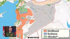Syria Control Map by Day Of News On The Map February 25 2016 Map Of Syrian Civil