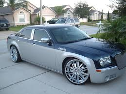 griff78 2006 chrysler 300 specs photos modification info at
