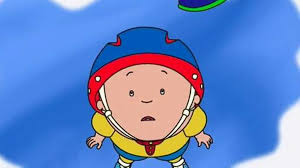 caillou caillou classroom resources pbs learningmedia