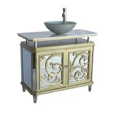 bathroom bathroom vanity with sink and faucet adelina 385 inch