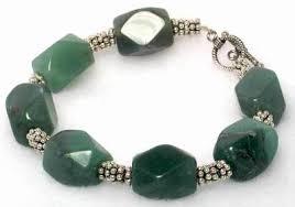 bead jewelry bracelet images Handmade semi precious gemstone bead bracelets handcrafted by jpg