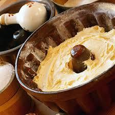 cake pan grease recipe baking tip duncan hines